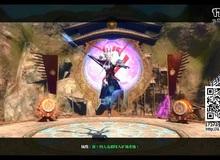 [Clip] Cận cảnh gameplay của Thôn Phệ Thương Khung
